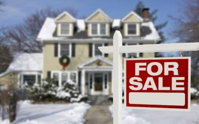 5 Reasons to Sell Your Home in Winter