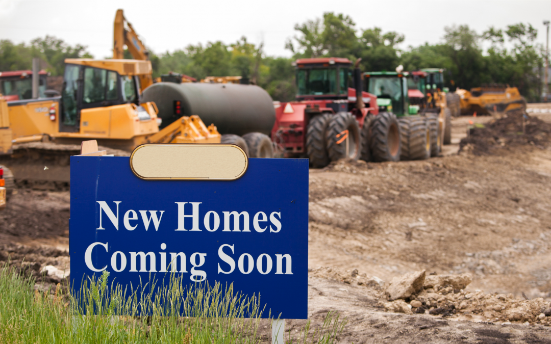 Research the Builder when Buying New Construction Homes!