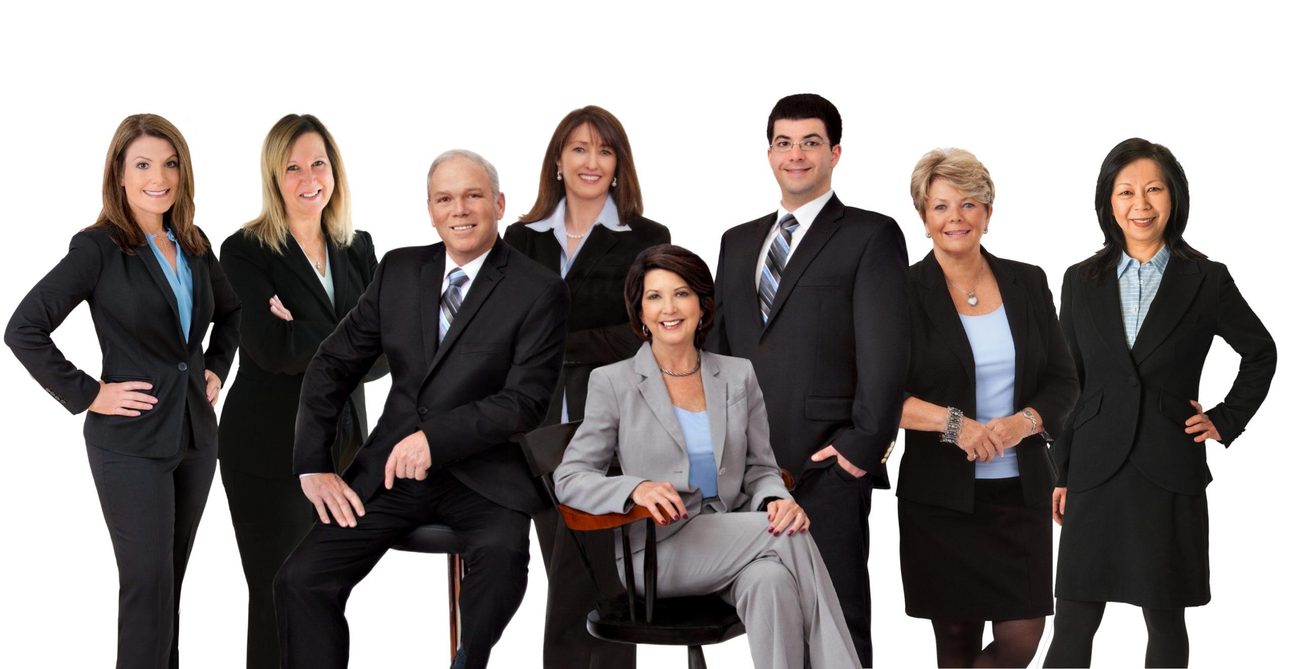 The Peggy Patenaude Team