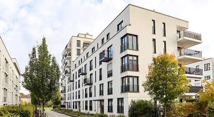 Looking for a Place To Call Home? Consider a Condominium.